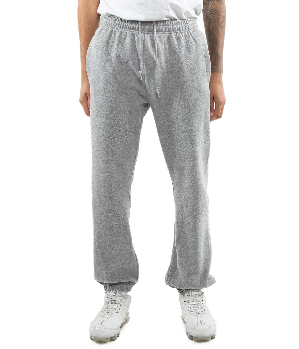 Elastic Bottom Sweatpants | 7.25 oz