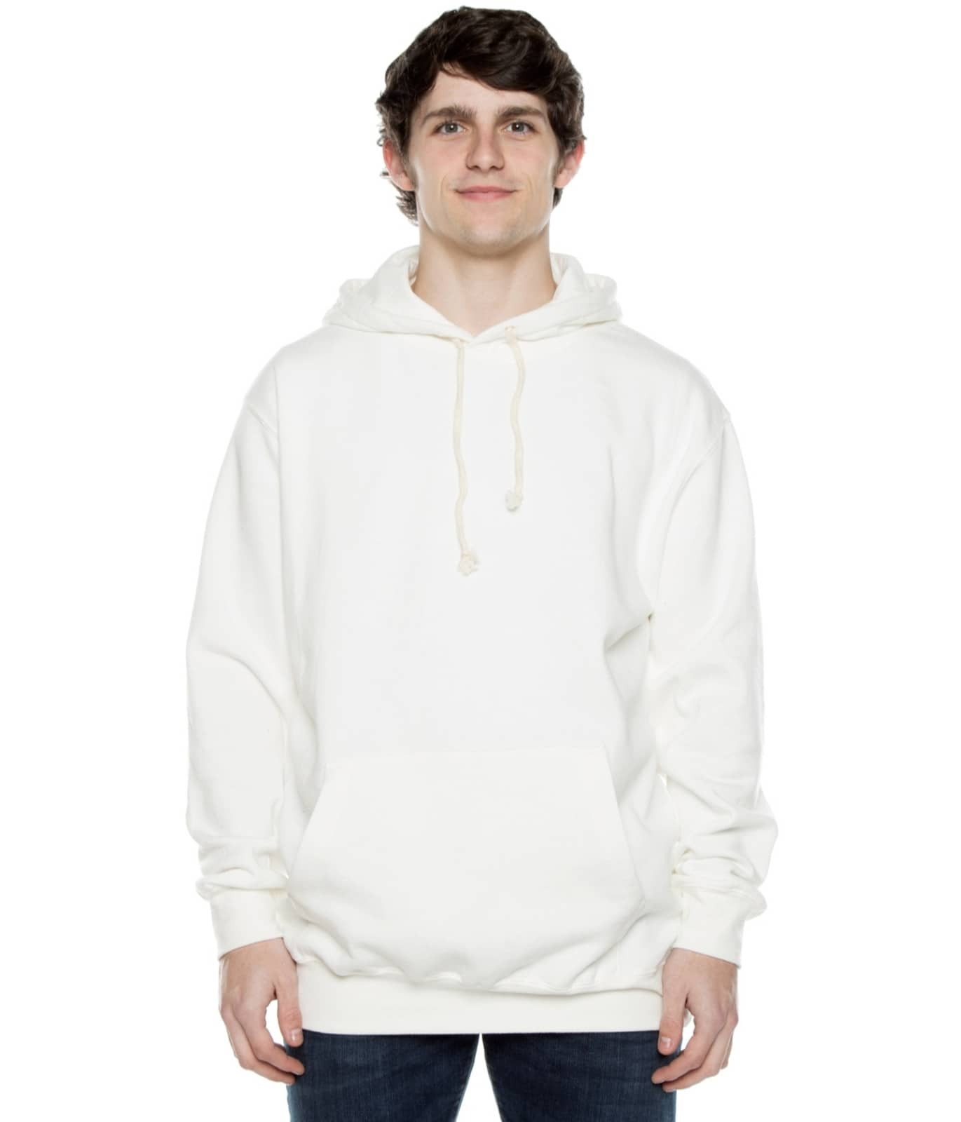 Prepared for Dye Basic Hoodie | 8.25 oz
